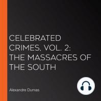 Celebrated Crimes, Vol. 2