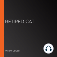 Retired Cat
