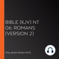 Bible (KJV) NT 06