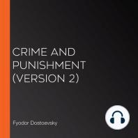 Crime and Punishment (version 2)