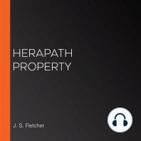 Herapath Property