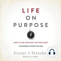 Life on Purpose