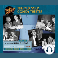 Old Gold Comedy Theatre, The, Vol. 1