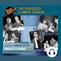 Old Gold Comedy Theatre, Vol. 2