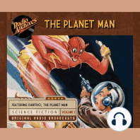 Planet Man, The, Vol. 1