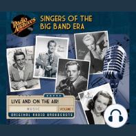 Singers of the Big Band Era, Vol. 1