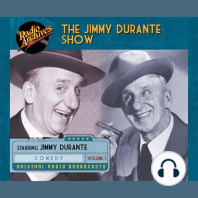 Jimmy Durante Show