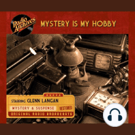 Mystery Is My Hobby