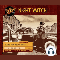 Night Watch, Vol. 1