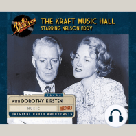 Kraft Music Hall Starring Nelson Eddy