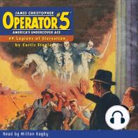 Operator #5 V9