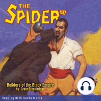 Spider #13, The