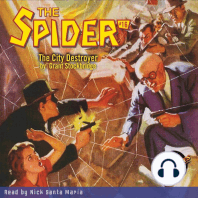 Spider #16, The