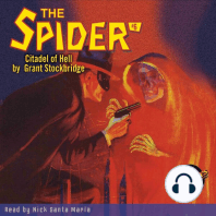 Spider #6, The