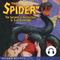 Spider #7, The