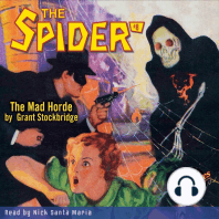 Spider #8, The