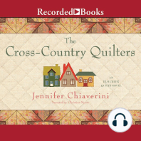 The Cross Country Quilters