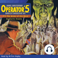 Operator #5 V12