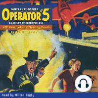 Operator #5 V17