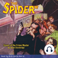 Spider #19, The