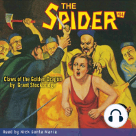 Spider #64, The