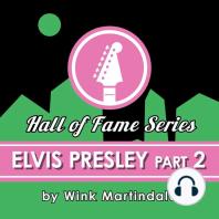 Elvis Presley #02
