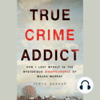 True Crime Addict