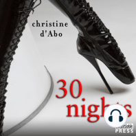 30 Nights: The 30, Book 2