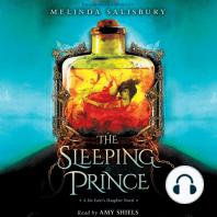 The Sleeping Prince
