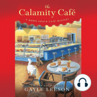 The Calamity Cafe