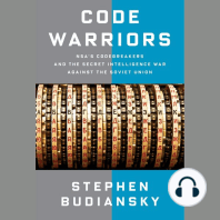 Code Warriors