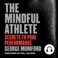 The Mindful Athlete