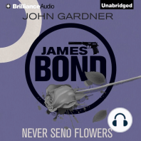Never Send Flowers