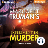 Experiment in Murder