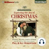 Exploring the Joy of Christmas