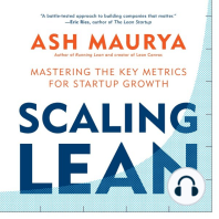 Scaling Lean
