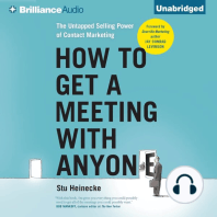 How to Get a Meeting with Anyone