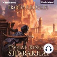 Twelve Kings in Sharakhai