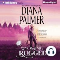 Wyoming Rugged
