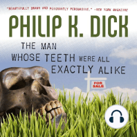 The Man Whose Teeth Were All Exactly Alike