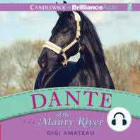 Dante of the Maury River