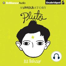 Pluto: A Wonder Story