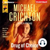 Drug of Choice