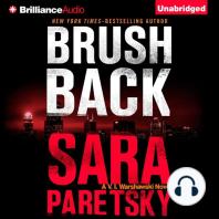 Brush Back