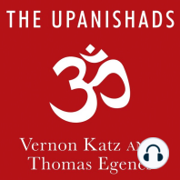 The Upanishads