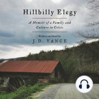 Hillbilly Elegy