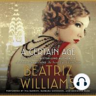 A Certain Age