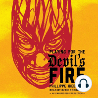 Playing for the Devil's Fire
