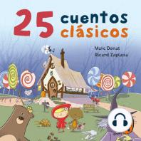 25 cuentos clásicos