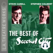 The Best of Second City: Vol. 2